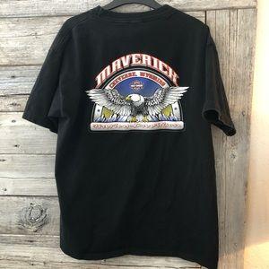 Harley-Davidson Shirts - Harley-Davidson Shirt Cheyenne Wyoming XL